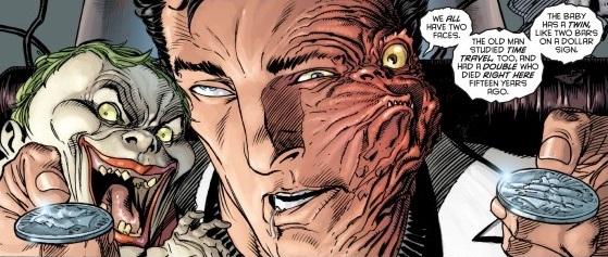 2-Face-2 (Batman In Bethlehem)