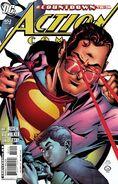 Action Comics Vol 1 852