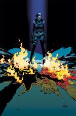 Action Comics Vol 1 876 (Virgin)