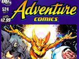Adventure Comics Vol 1 524