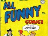 All Funny Comics Vol 1 13