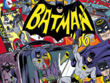Batman '66 Vol 1 30