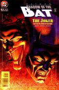 Batman - Shadow of the Bat 37