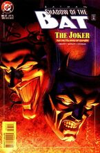 Batman - Shadow of the Bat 37