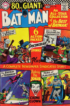 Batman 187