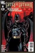 Batman Gates of Gotham Vol 1 5