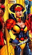 Big Barda Elseworld's Finest 01
