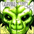Brainiac Antimatter Universe 001