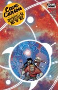 Cave Carson Has an Interstellar Eye Vol 1 4