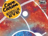 Cave Carson Has an Interstellar Eye Vol 1 4