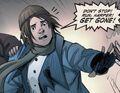 Cullen Row DC Bombshells 0001