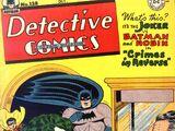 Detective Comics Vol 1 128