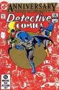 Detective Comics 526