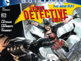Detective Comics Vol 2 28