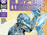 Electric Warriors Vol 1 5