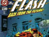 The Flash Vol 2 118