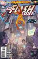 Flashpoint Kid Flash Lost Vol 1 3