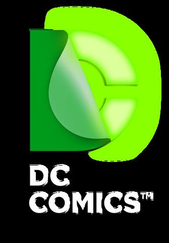 File:Green Lantern DC logo.png