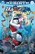 Harley Quinn Vol 3 2