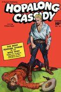 Hopalong Cassidy Vol 1 24