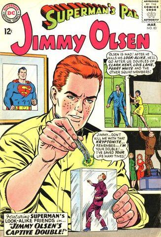 File:Jimmy Olsen Vol 1 83.jpg