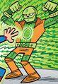 John Corben Tiny Titans 001