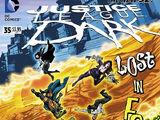 Justice League Dark Vol 1 35