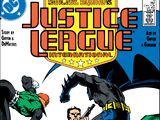 Justice League International Vol 1 13