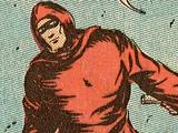 Kent Thurston (Quality Universe)