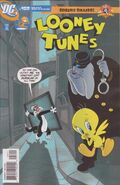 Looney Tunes Vol 1 158