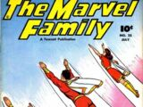 Marvel Family Vol 1 25
