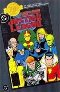 Millennium Edition Justice League Vol 1 1