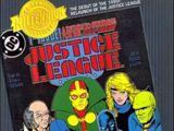 Millennium Edition: Justice League Vol 1 1