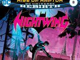 Nightwing Vol 4 8