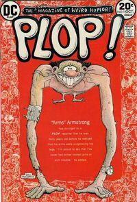 Plop! Vol 1 1