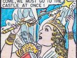 Queen Moonbeam (Earth-Two)