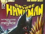 Savage Hawkman Vol 1 2