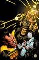 Sinestro Vol 1 15 Textless