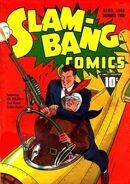 Slam-Bang Comics Vol 1 2