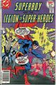 Superboy and the Legion of Super-Heroes 232