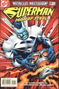 Superman Man of Steel Vol 1 68