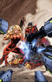 Teen Titans Vol 4 27 Textless