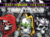 Teen Titans Vol 6 35