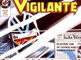 Vigilante Vol 1 30