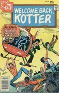Welcome Back, Kotter Vol 1 8