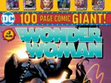 Wonder Woman Giant Vol 1 3