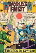 World's Finest Comics 191