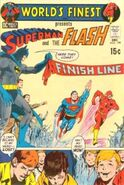 World's Finest Comics 199