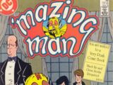 'Mazing Man Vol 1 3