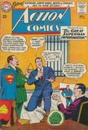 Action Comics Vol 1 306